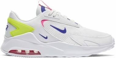 Nike Air Max Bolt - White / Indigo Burst / Pink Blast / Volt (DD2975100)