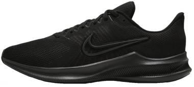 Nike Downshifter 11 - Black Dk Smoke Grey Particle Grey (DD3576002)