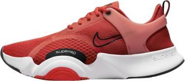 Nike SuperRep Go 2 - Red (CZ0604606)