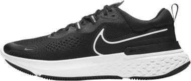 Nike React Miler 2 - Black (CW7121001)