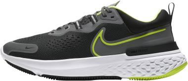 Nike React Miler 2 - Grey (CW7121002)