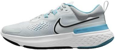 Nike React Miler 2 - Grey (CW7121003)