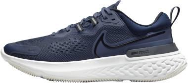 Nike React Miler 2 - Blue (CW7121400)