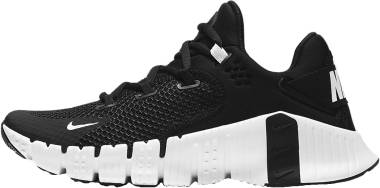 Nike Free Metcon 4 - Black (CZ0596010)