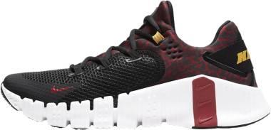 Nike Free Metcon 4 - Black (DJ3015016)
