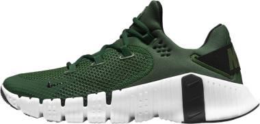 Nike Free Metcon 4 - Gorge Green Black White Gorge Green (CT3886391)