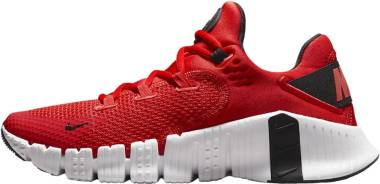 Nike Free Metcon 4 - Red (CT3886606)
