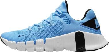 Nike Free Metcon 4 - University Blue Black White University Blue (CT3886492)