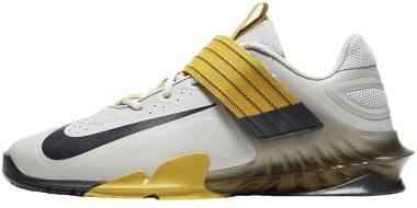 Nike Savaleos - Grey (CV5708007)