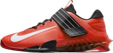 Nike Savaleos - Red (CV5708606)