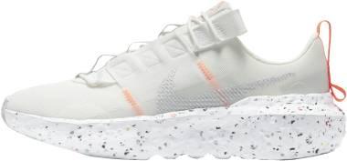 Nike Crater Impact - White (CW2386100)