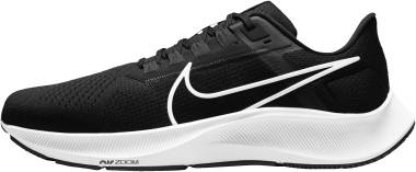 Nike Air Zoom Pegasus 38 - Black (CW7356002)