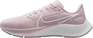 Nike Air Zoom Pegasus 38 - Pink (CW7358601)