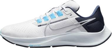 Nike Air Zoom Pegasus 38 - White (CW7356101)