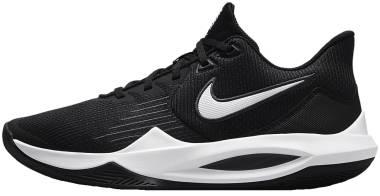 Nike Precision 5 - Black (CW3403003)