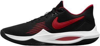 Nike Precision 5 - schwarz (CW3403004)