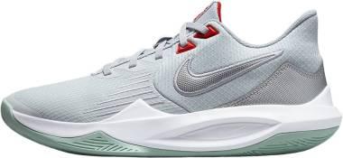 Nike Precision 5 - Grey (CW3403002)