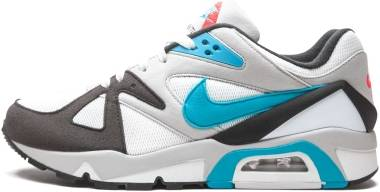 Nike Air Structure - Summit White/Neo Teal (CV3492100)