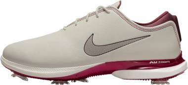 Nike Air Zoom Victory Tour 2 - Light Bone Sail Dark Beetroot Fusion Red (CW8155002)