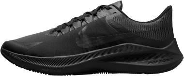 Nike Air Zoom Winflo 8 - Black / Dk Smoke Grey-Smoke Grey (CW3419002)