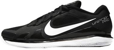 NikeCourt Air Zoom Vapor Pro - Black (CZ0220024)