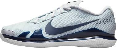NikeCourt Air Zoom Vapor Pro - Grey (CZ0220007)