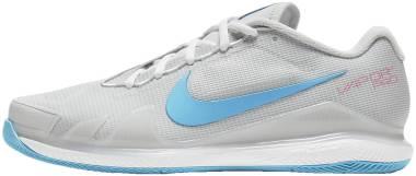 NikeCourt Air Zoom Vapor Pro - White (CZ0220008)