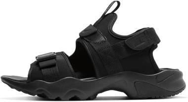 Nike Canyon - Black Black Black (CW9704001)