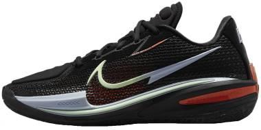 Nike Air Zoom G.T. Cut - Black/Hyper Crimson/Vapor Green/Ghost (CZ0175001)