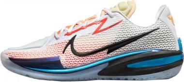 Nike Air Zoom G.T. Cut - White/Laser Blue/Grey Fog/Black (CZ0175101)