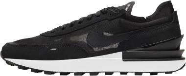 Nike Waffle One - Black (DA7995001)