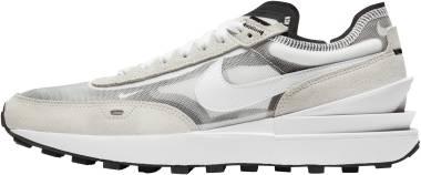 Nike Waffle One - White (DA7995100)