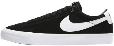 Nike SB Zoom Blazer Low Pro GT - Black (DC7695002)