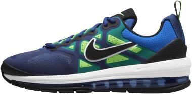 Nike Air Max Genome - Deep Royal Blue Green Strike Hyper Royal Black (DC9410400)
