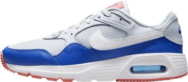 Nike Air Max SC - Grey/Blue (CW4555004)