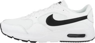 Nike Air Max SC - White (CW4555102)