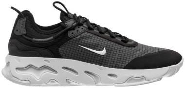 Nike React Live - Black White Dk Smoke Grey (CV1772003)