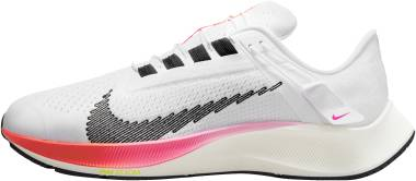Nike Air Zoom Pegasus 38 FlyEase - White (DJ5408100)