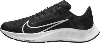 Nike Air Zoom Pegasus 38 FlyEase - Black (DA6698001)