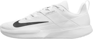 NikeCourt Vapor Lite - White (DC3432125)