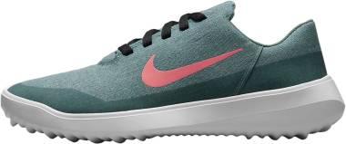 Nike Victory G Lite - Green Stone White Black Hot Punch (CW8190324)