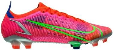 Nike Mercurial Vapor 14 Elite FG - Pink (CQ7635600)