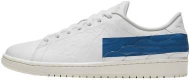 Air Jordan 1 Centre Court - White/Military Blue-sail (DJ2756103)
