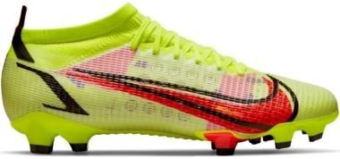 Nike Mercurial Vapor 14 Pro FG - Yellow (CU5693760)