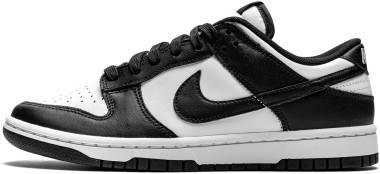 Nike Dunk Low Retro - White Black White (DD1391100)