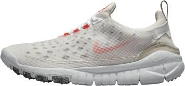 Nike Free Run Trail - White (DC4456100)