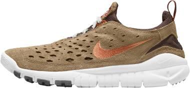 Nike Free Run Trail - Brown (CW5814200)