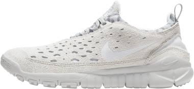 Nike Free Run Trail - Grå (CW5814002)