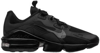 Nike Air Max Infinity 2 - Black / Black / Black / Anthracite (CU9452002)