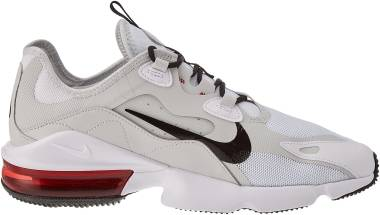 Nike Air Max Infinity 2 - White Black University Red Pho (CU9452100)